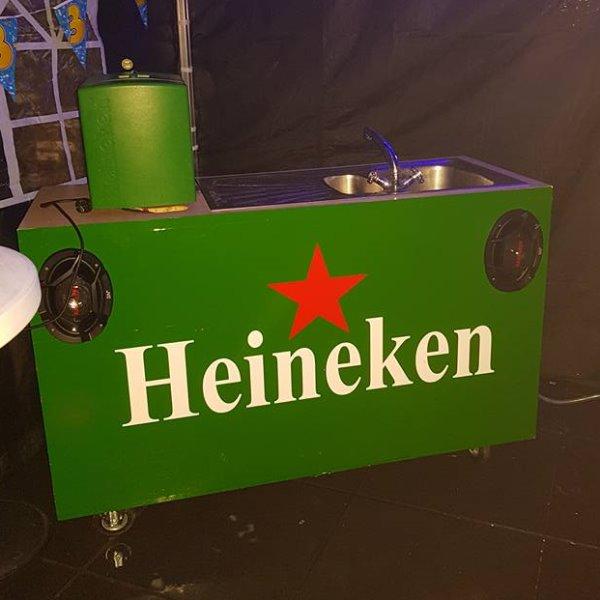 Heineken Biertap Huren Zoetermeer